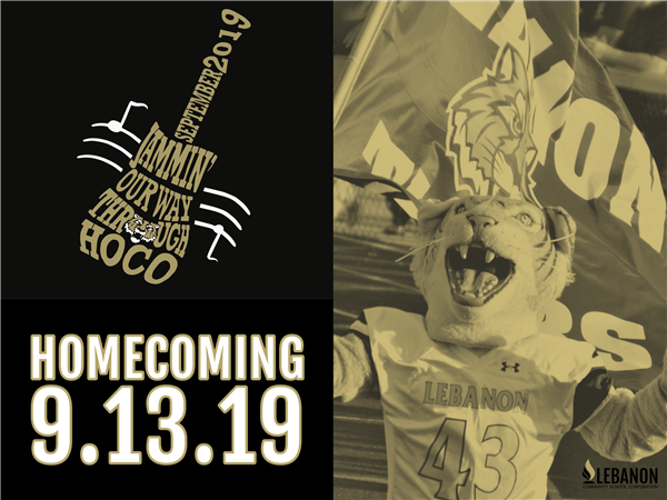 United in Tiger Pride: Homecoming Guide 2019