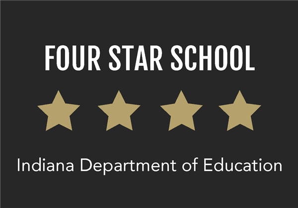 Perry-Worth Elementary Named Four Star School