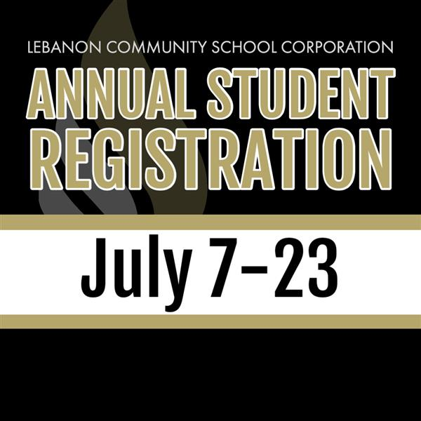 Register Now for the 2020-21 School Year!