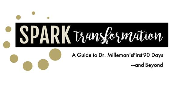 Dr. Milleman's Transition Plan